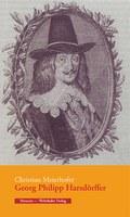 Georg Philipp Harsdörffer