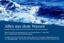 """Call for Presentations: Studierendenkonferenz """"Alles aus dem Wasser"""""""