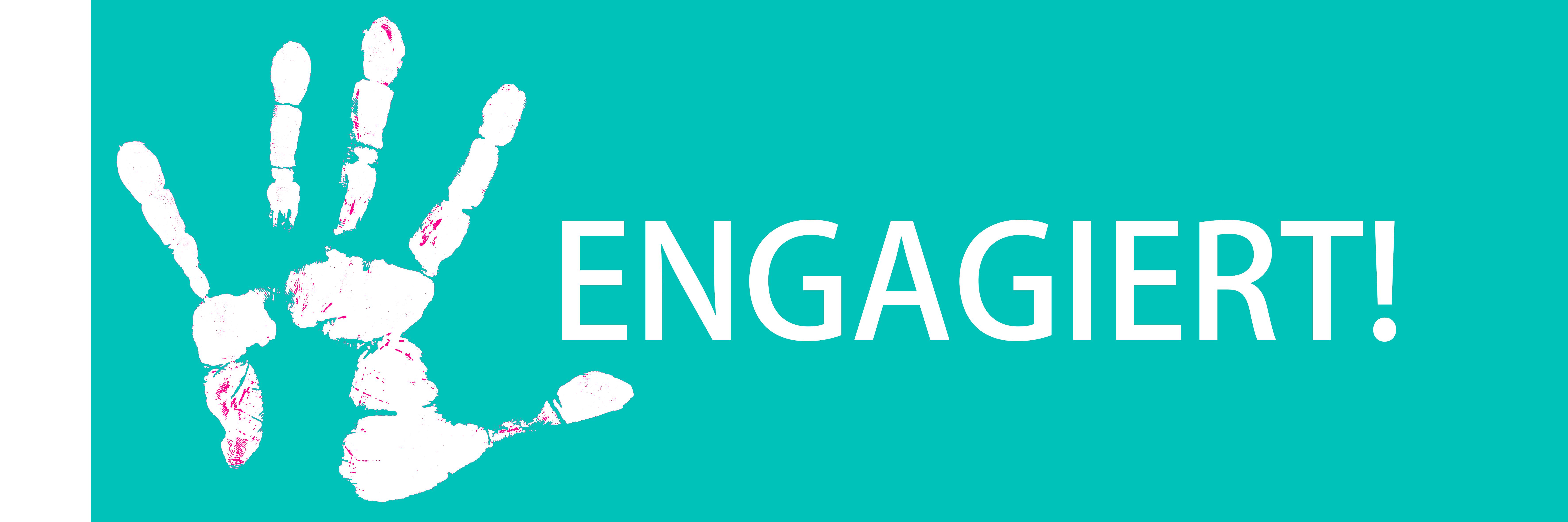 """""""Engagiert!"""" - Studierende stellen ihre Projekte vor"""