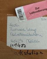 Stüssel, Kerstin / Michael Neumann (Hgg.): Magie der Geschichten. Weltverkehr, Literatur und Anthropologie in der zweiten Hälfte des 19. Jahrhunderts. Konstanz: Konstanz University Press, 2011.