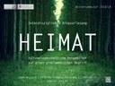 """Ankündigung der interdisziplinären Ringvorlesung """"Heimat. Kulturwissenschaftliche Perspektiven auf einen problematischen Begriff"""""""