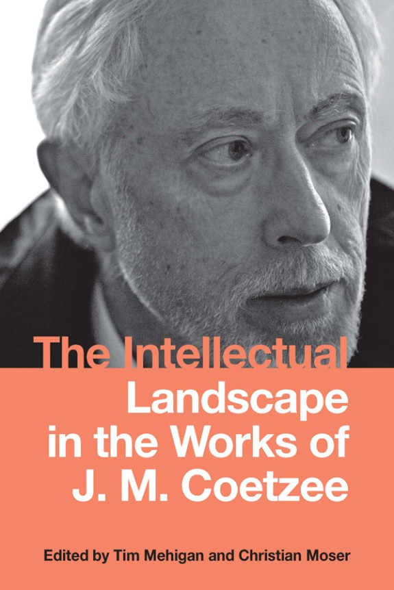 The Intellectual Landscape in the Works of J. M. Coetzee.jpg