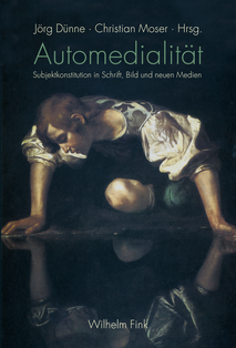 Cover Automedialität