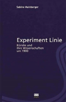 Cover Experiment Linie