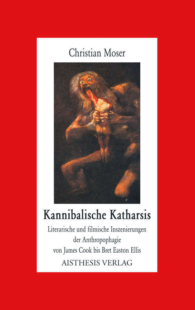 Cover Kannibalische Katharsis
